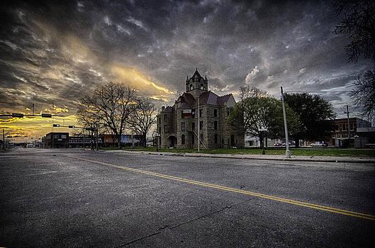 Heart of Texas by John Dickinson