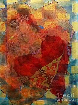 Heart of the Matter by Vicky Shaffer White