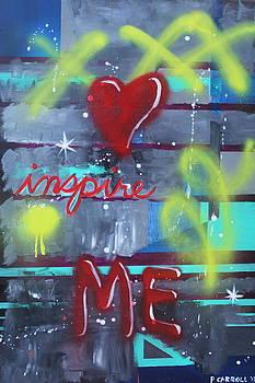 Heart by Peggy Carroll