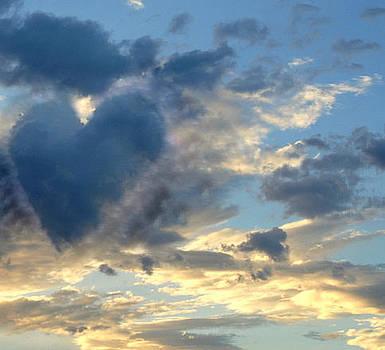 Heart Sky by Kasie Morgan