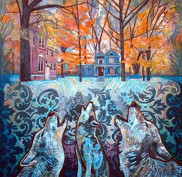 Heart Summoning by Elizabeth D'Angelo