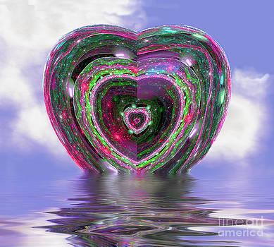 Dee Flouton - Heart Up