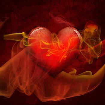 Heartbeat 5 by Ma Bu