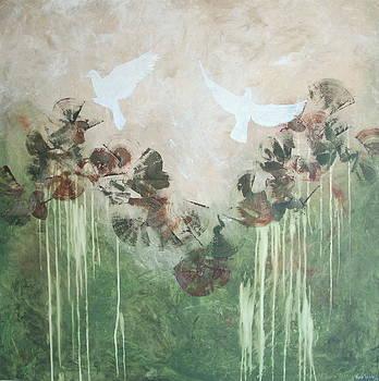 Heartbeat by Nina Sunde