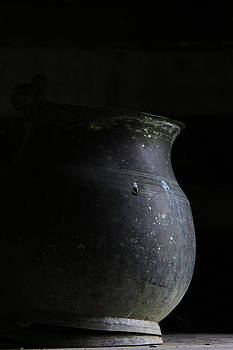 Guy Shultz - Hearth Pot