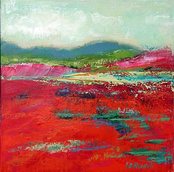 Heartland by Donna Randall