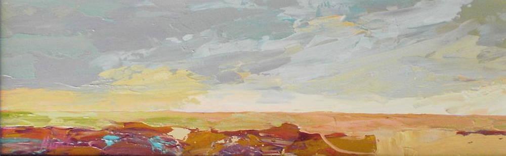 Heartland Series/Southwest by Marilyn Hurst