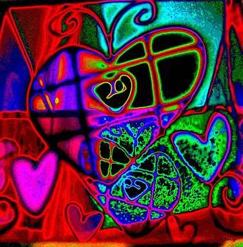 Hearts Desire by Rebecca Flaig