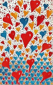 Joy Bradley - Hearts For You