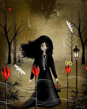 Hearts on Fire by Charlene Murray Zatloukal
