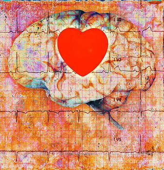 George Mattei - Heath Brain