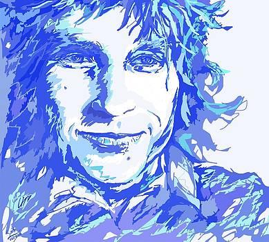 Heath Ledger Forever by Shapeless C