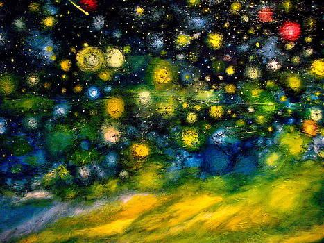 Heaven by Frank B Shaner