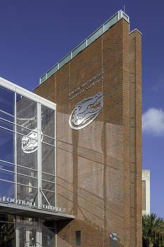 Lynn Palmer - Heavener Football Complex Curtainwall Detail
