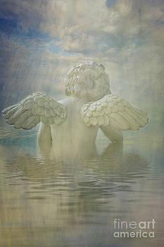 Susan Gary - Heavenly Cherub