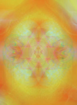 Anne Cameron Cutri - Heavenly Cross
