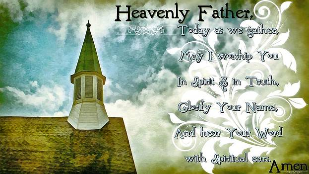 Michelle Greene Wheeler - Heavenly Father