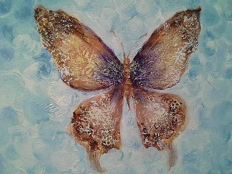 Heavenly Flight by Vicki Wynberg