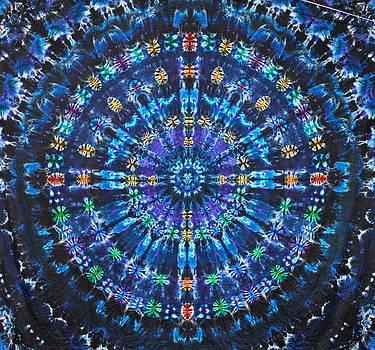 Heavenly Hub by Courtenay Pollock