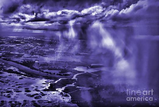 Jeff Breiman - Heavenly View
