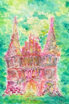 Heaven's Gate by Bruce Blanchard