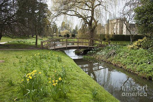 Heaver Castle by Donald Davis