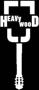 Heavy Wood Logo by Heavy wood