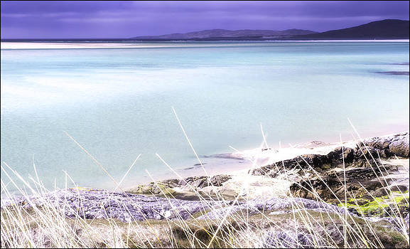Hebridean Colours 1 by George Hodlin