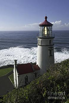 Tim Moore - Heceta Head Light House