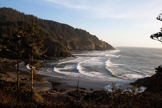 John Daly - Heceta Head Lighthouse Trail