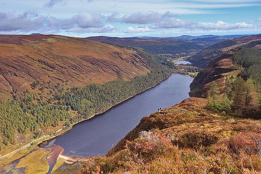 Heights of Wicklow by Adrian Hendroff