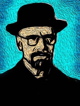 Heisenberg by GR Cotler