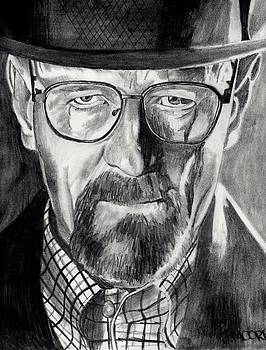 Jeremy Moore - Heisenberg