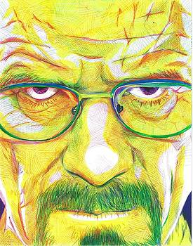 Heisenberg by Kyle Willis