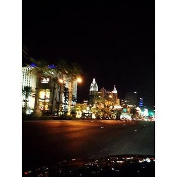 Hello Las Vegas! by Patrick Jay