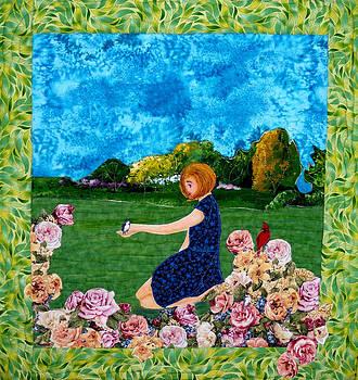 Hello by Maureen Wartski