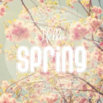 Sophie McAulay - Hello spring
