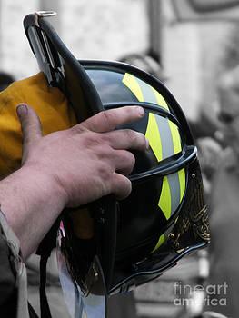 Melissa Lightner - Helping Helmet