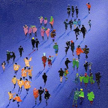 Hen Night by Neil McBride