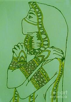 Henna2 by Jessica Petty