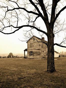 Kevin D Davis - Henry Farm House