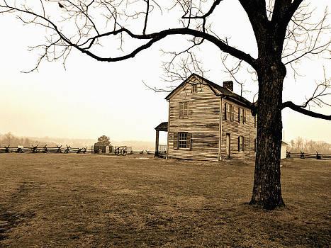 Kevin D Davis - Henry Farmhouse III