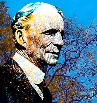 Algirdas Lukas - Henry Ford