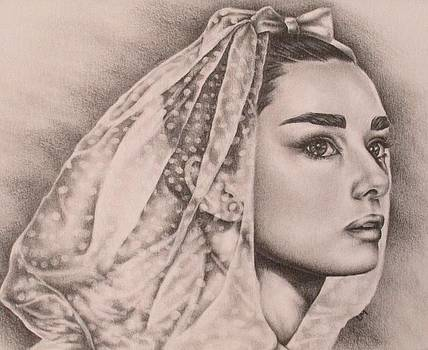 Hepburn the Bride by Lisa Marie Szkolnik