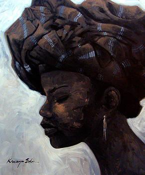 Kanayo Ede - Here Am I Lord