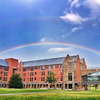 A Summer At Cornell by Ellyssa T