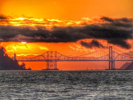 Here Comes the Sun by Brian Maloney