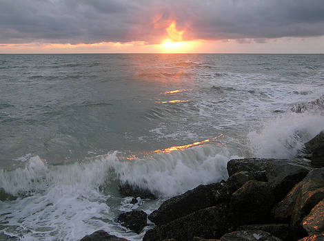 Here comes the sun by Julianne Felton