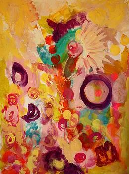 Here Comes The Sun by Kate Delancel Schultz