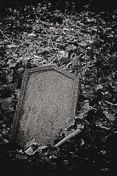 Here Lies... by Odd Jeppesen